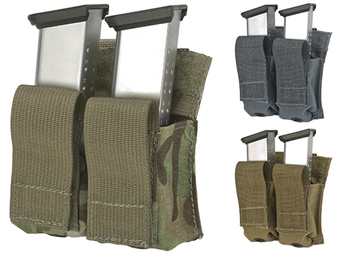 LBX Tactical Dual Kydex Pistol Magazine Pouch