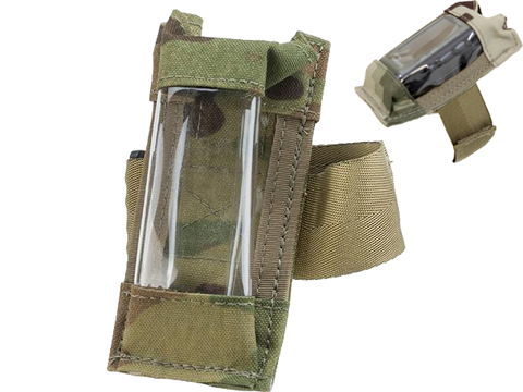 LBX GPS Wrist Pouch (Color: Project Honor Camo)
