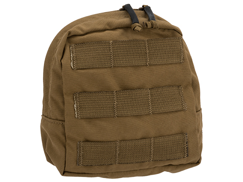 LBX Tactical Medium Utility / General Purpose Pouch (Color: Coyote Brown)