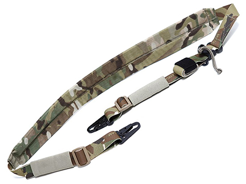 LBX Tactical 2 Point Combat Sling (Color: Multicam )