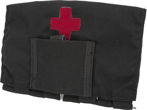 LBX Tactical Med Kit Blow-Out Pouch (Color: Black)