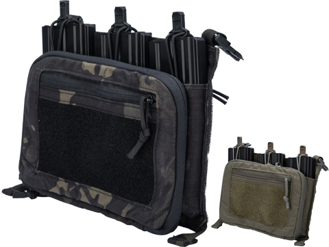 LBX Low Profile Magazine Panel with Utility Pouch