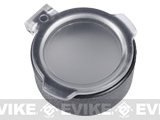 Matrix Flip-up Scope Lens Cover - (Clear / 48mm)
