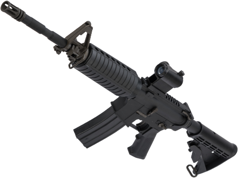 LCT Airsoft L4-A1 Airsoft Electric Blowback AEG