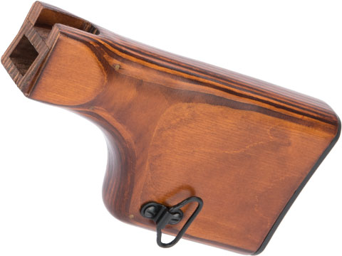 LCT Airsoft Wooden Stock for RPK Series Airsoft Rifles