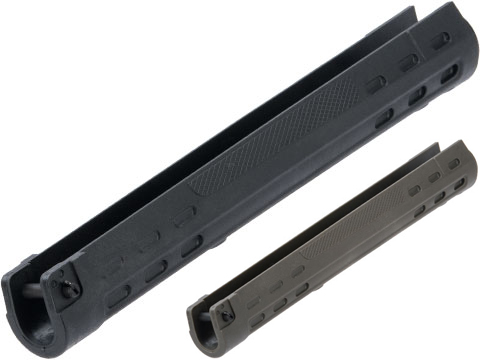 LCT Polymer Slimline Handguard for LC3 Airsoft AEGs
