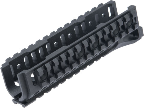 LCT Airsoft Z Series ZB-10M Tactical Railed Handguard for AK AEG / GBB Rifles