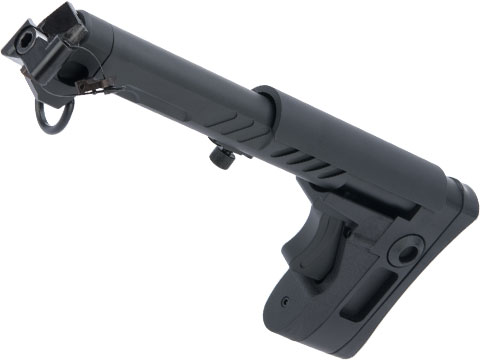 LCT Airsoft Z Series ZPT-3 Folding Buttstock for LCT AK47/74/105 Series Airsoft Rifles