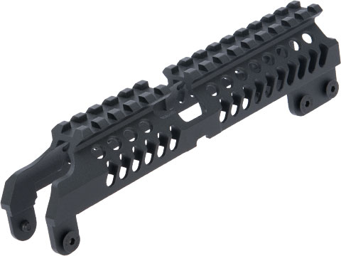 LCT Airsoft Z Series ZB-31C Tactical Upper Handguard for ZB-30 Lower Handguards