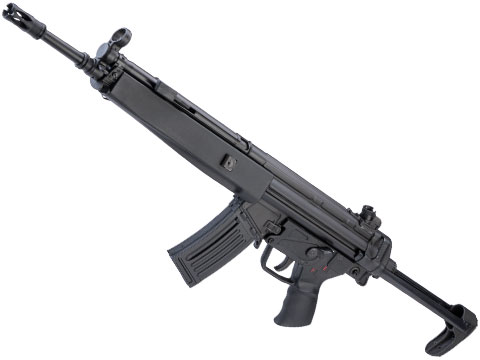 LCT LK-33 Full Metal Airsoft AEG (Model: A3)