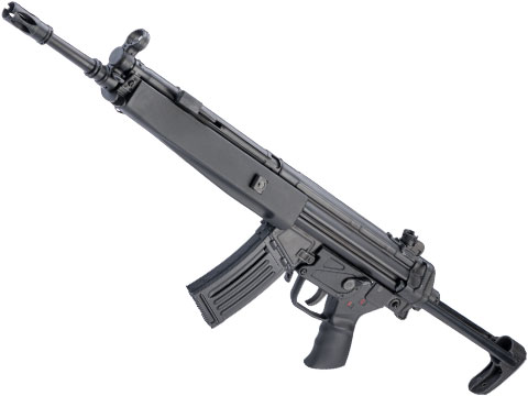 LCT LK-33 Full Metal EBB Airsoft AEG (Model: A3)