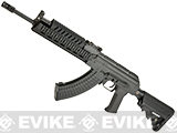 LCT Airsoft TX-MIG Full Metal Airsoft AEG with RIS handguard and Adjustable Crane Stock