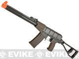LCT Airsoft AS-VAL Airsoft AEG with Folding Stock