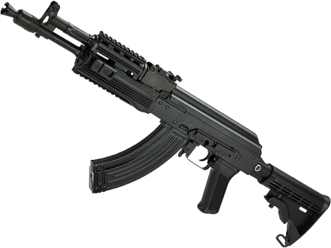 LCT TK104 Airsoft AK104 Tactical Steel Airsoft AEG