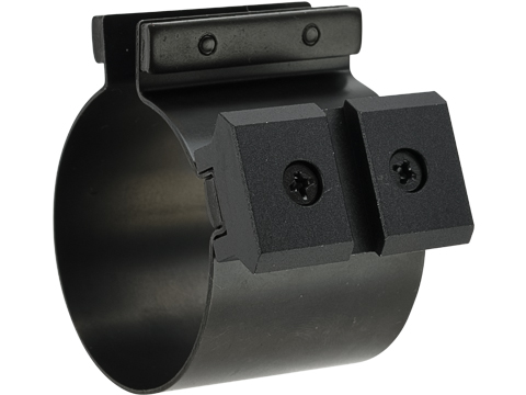 LCT 40mm Suppressor Rail Adapter Mount