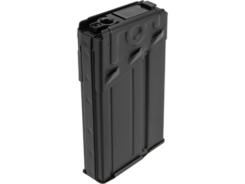 LCT Metal Magazine for LC-3/G3 Series Airsoft AEG (Style: Plain / 500rd)