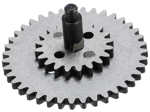 LCT Steel Spur Gear for Version 2 or Version 3 Airsoft AEG Gearbox