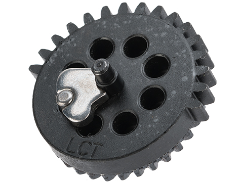 LCT Steel Sector Gear for Version 2 or Version 3 Airsoft AEG Gearbox