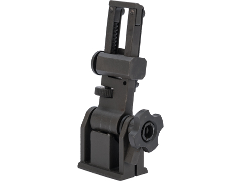 LCT Replacement Rear Sight Block for LCT M60 Airsoft AEG