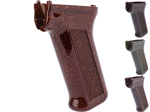 LCT Airsoft AK Pistol Grip for AK Series Airsoft Rifles