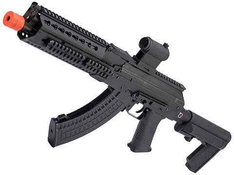 LCT Stamped Steel LTS-Keymod AK EBB AEG Rifle (Model: 9.5 Handguard)