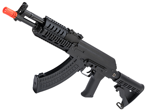 LCT Stamped Steel TX-M AK EBB AEG Rifle