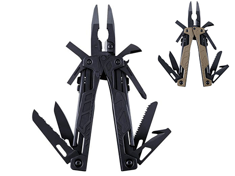 Leatherman OHT One Handed Multi-Tool with MOLLE Sheath