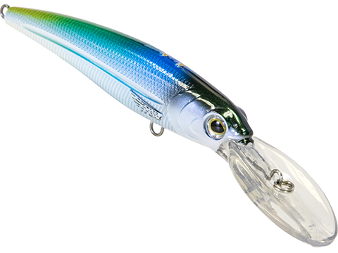Livingston Lures Voyager 15 Saltwater Fishing Lure (Color: Ballyhoo)