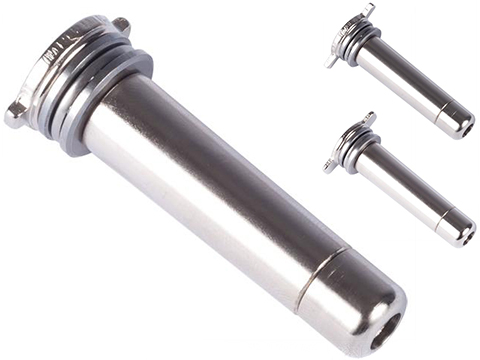 Lonex Ultimate Upgrade Steel Spring Guide with Ball Bearing (Type: Version 2)