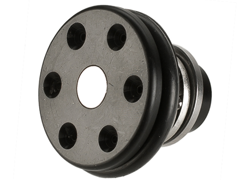 Lonex POM Expanding Piston Head for Standard Airsoft AEG Gearboxes