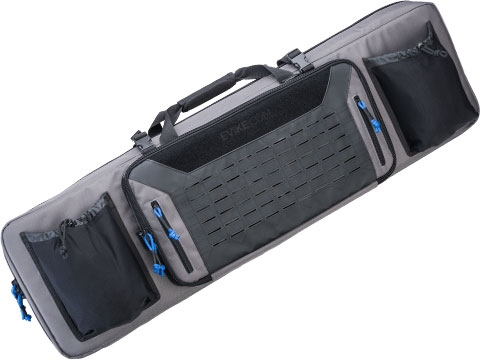 Evike.com Warp Prism Combat Ready Rifle Bag (Model: 42 / Grey)