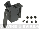 Fixed Stock Adapter for Metal Body AK Series Airsoft AEGs by JG