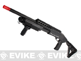 G&P Magpul PTS Special Edition M870 High Power Airsoft Shotgun