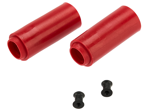 Mad Bull 60 Degree Shark Bucking With Fishbone Spacer (Color: Red / Design: Hard)