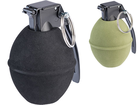 Madbull Real Size Airsoft Dummy Grenade