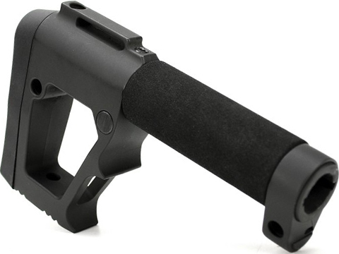 MadBull ACE Licensed Sopmod Stock for M4 / M16 Series Airsoft AEG