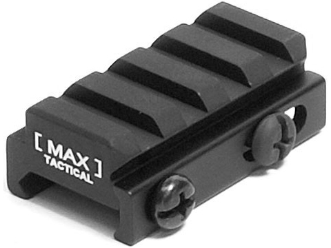 Madbull MAX Tactical RAS Fixed Ver. II Scope Riser Mount