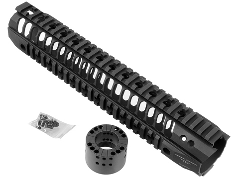 Madbull Spikes Tactical 12 Spike Bar Rail