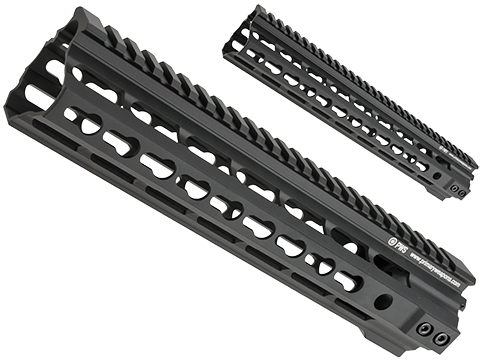 Madbull PWS DI Keymod Handguard Rail for M4 / M16 series  Airsoft Rifles