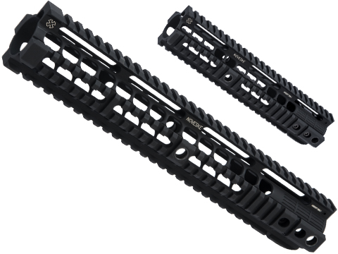 Madbull Noveske Rail Interface System for M4 / M16 Series Airsoft AEG Rifle