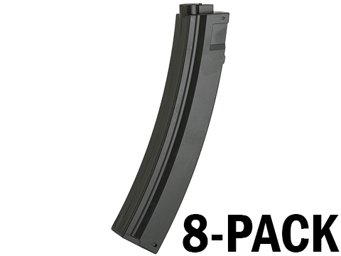 MAG MP5 95 Round Airsoft AEG Midcap Magazine (Package: Single Magazine)