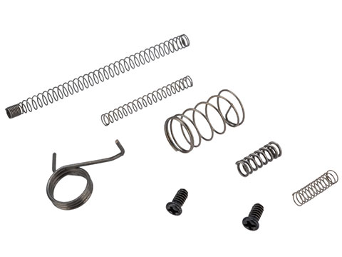 MAG Replacement Spring Set for Marui-Spec 1911 Series Airsoft GBB (TM / King Arms / KJW)