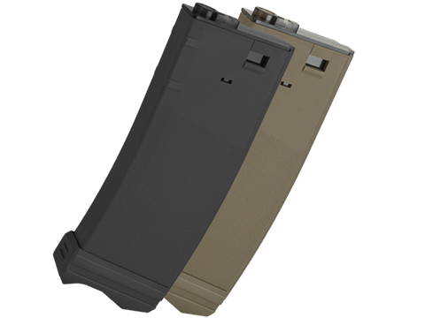 Modify XTC 190rnd Mid-Cap AEG Magazine for M4/M16 Airsoft AEG rifles