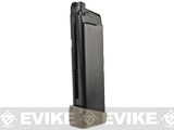 APS 23rd CO2 Magazine for XTP Series Airsoft GBB Pistols (Color: Desert Baseplate)