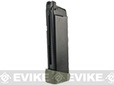 APS 23rd CO2 Magazine for XTP Series Airsoft GBB Pistols (Color: OD Green Baseplate)