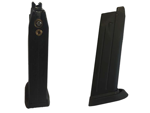 Cybergun FN Herstal License FNS Magazine For FNS-9 Gas Blowback Pistols