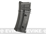 S&T 30rd Magazine for G36 Series Airsoft GBB Rifles Conversion Kits