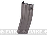 GHK 30rd Magazine for M4 GBB Drop-in Gearbox / G&G Airsoft M4 GBB Rifles (Version 1)