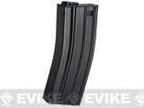 "G&P 360rd ""High ROF Feeding"" Hi-Cap Magazine for M4 M16 Series Airsoft AEG Rifles"