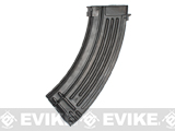 G&P 150rd High Precision Metal Mid-Cap Magazine for AK Series Airsoft AEG Rifles - One